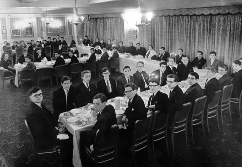 1961 reunion
